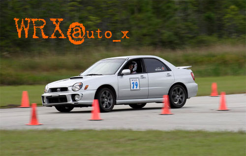 Subaru WRX Photo Gallery